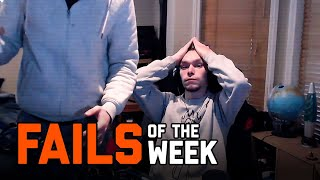 Fall So Good: Fails of the Week (January 2021) | FailArmy