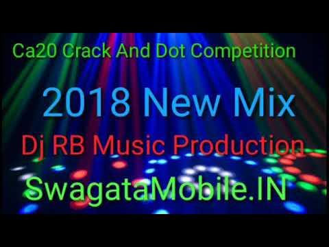 LAUNDA BADNAM HUA-Ca20 Crack 2018--Dj RB Mix--SwagataMobile