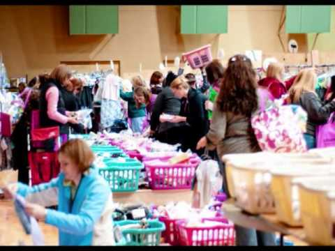 Consignamania- Start a Consignment Sale- How to Save 70%-90% Off of Your Childrens Wardrobe