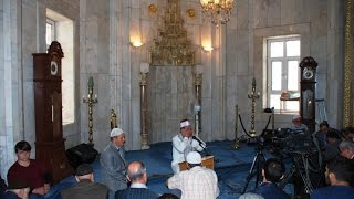 Remzi Er - Elazığ - İzzet Paşa Camii - Fırat Tv Canlı Yayın - 26-09-2014