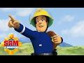 Sam el Bombero en Español | Compilación de 45 Minutos | Dibujos animados para niños 🔥🚒