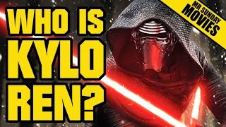 Download Who Is Kylo Ren? - STAR WARS: THE FORCE AWAKENS Video