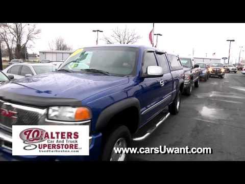 Walters Auto Group - Joe - New Truck Arrivals!