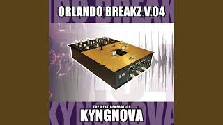 Orlando breakz v04 continuous dj mix - Youtube Mp3