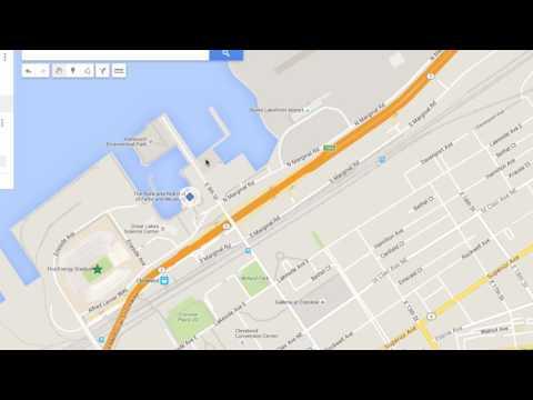 How to Create Custom Maps in Google Maps