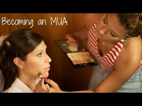 How to become a freelance Makeup Artist | My Tips and Advice