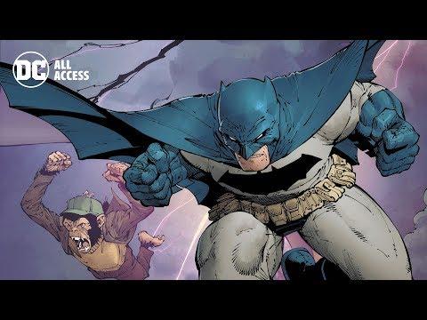 DARK NIGHTS: METAL Finale Expands DC Universe (w/ Scott Snyder)