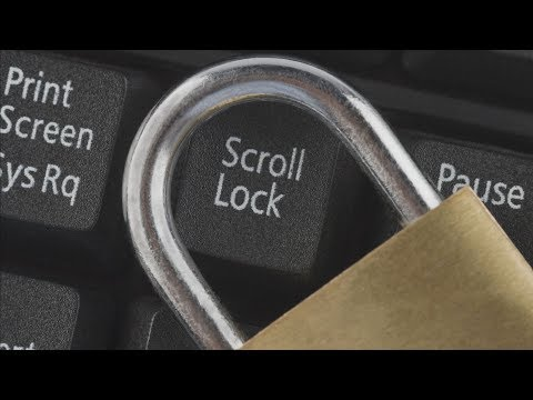 What Does Scroll Lock Do?