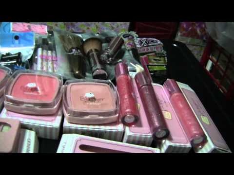 shopping time Cosmetics wholesale outlet