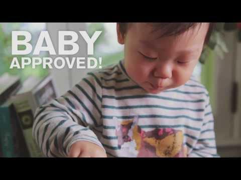 Baby Food | Thanksgiving Turkey, Sweet Potatoes, Cranberries, & Pearl Barley