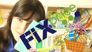 Покупки из Фикс Прайс/ Fix Price к Пасхе.Серия #8