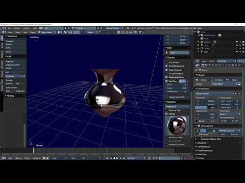 Build Blender Source Code In Visual Studio -  Part 1