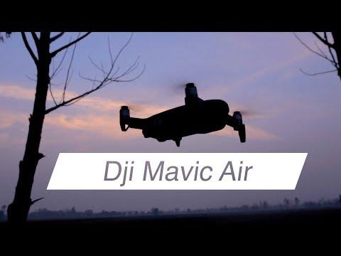 DJI Mavic Air [All in 1 Review] 👈🏻