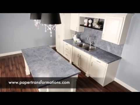Kitchen Bath Countertops |  Quartz | DIY Options | How-to replace