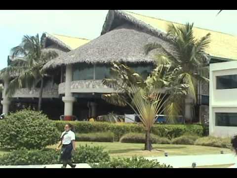 Punta Cana INTERNATIONAL Airport Dominican Republic
