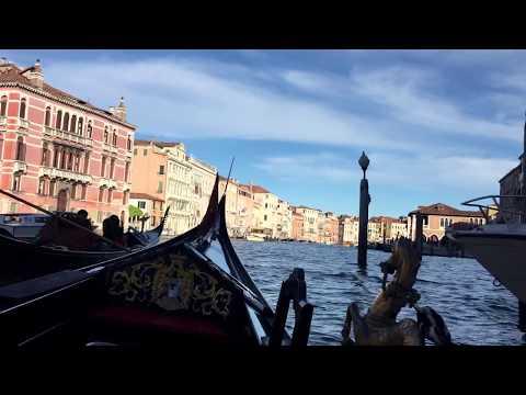 Travel VLog - Italy 2017