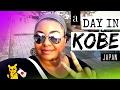 Kobe Japan And Kobe Chinatown Wandercurves