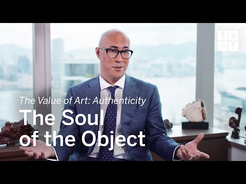 The Value of Art | Episode 1: Authenticity