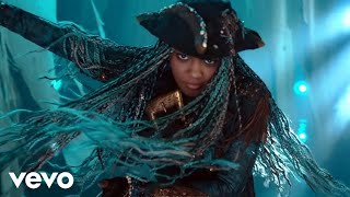 whats my name from descendants 2official video