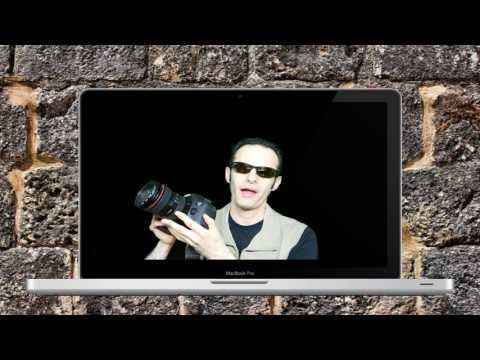 Learn how to use your Canon DSLR