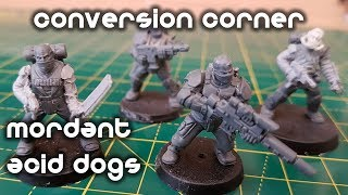 Macleods Mordant Miniatures >> Custom Cut Base Names For Necromunda And Other Campaign Games