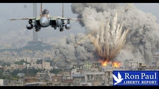 Who Is The Aggressor In Syria?