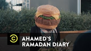 Hamburger - Ahamed