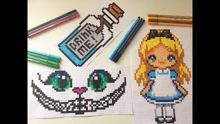 6 Disney Pixel Art Drawing Compilation Pakvim Fastest Hd Video