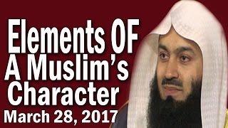 Islam Constitutes Kindness & Benevolence | Mufti Menk