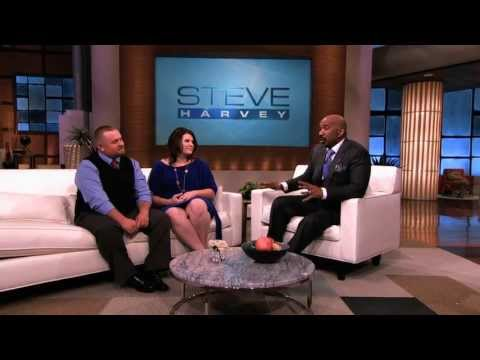 Steve's step-by-step guide to successful blended families!