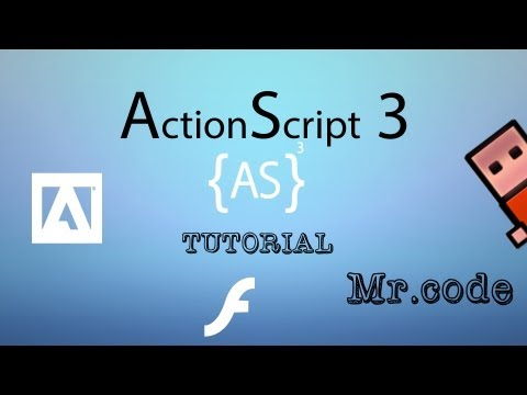 The Step from AS2 to AS3 Tutorial