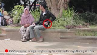 Bagaimana Cara Kerja Hipnotis Di Jalan (Edukasi Hipnotis)