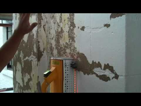 Removing paint from masonry