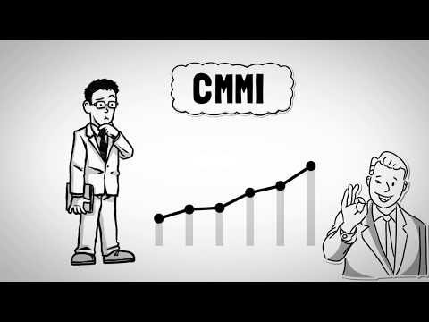 CMMI-TV: We Know What Done Looks Like