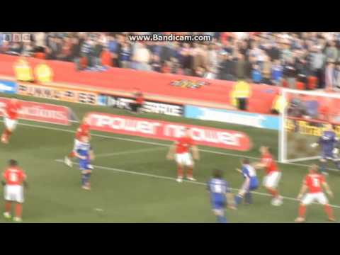 Nottingham Forest 3-1 Cardiff City