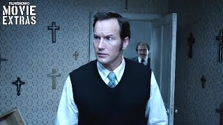 Download The Conjuring 2 Clip Compilation (2016)