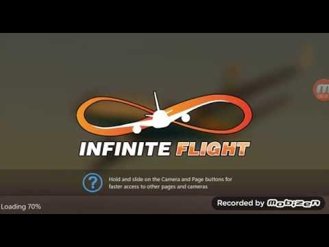 Infinite Flight #(001)-Boeing 738-800- Royal Air Morocco