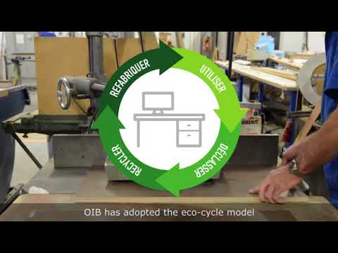 Going circular: reusing and recycling old workstations