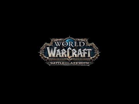 Episode #1, Battle for Azeroth (Beta)