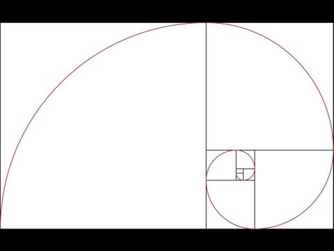 How to create Golden Ratio - Tutorial