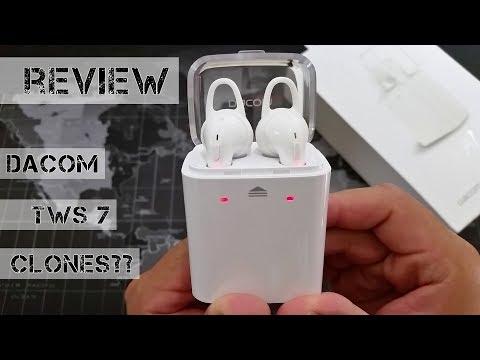 AirPod Dacom Review/ ANY Good?