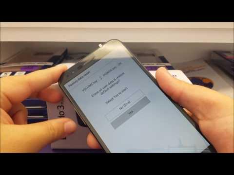MetroPCS LG Stylo 3 Plus Hard Reset