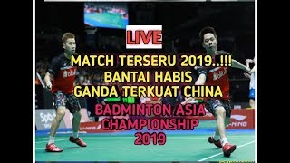 Badminton Asia Championship 2019 | Music Jinni