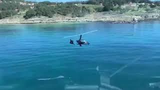 Brako Gyro SkyBlaser Aviation Gyroplane Gyrocopter Company,HZZ4H