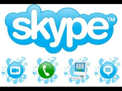 New how to use  skype on android Phone  Full Tutorial