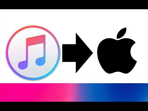 How to Transfer Music from Computer iTunes to iPhone iPad iPod - Mac