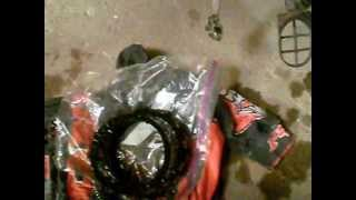 Klr 650 Clutch Inspection/replacement