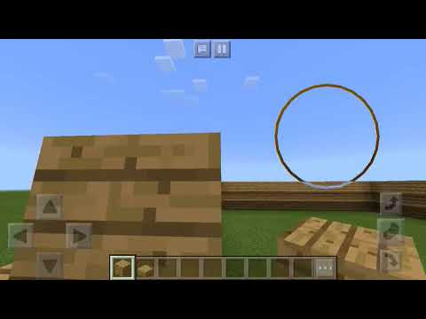 Minecraft - how to make an awesome house in Minecraft - part 1