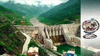 Dams On The Mekong Are Having Devastating Effects