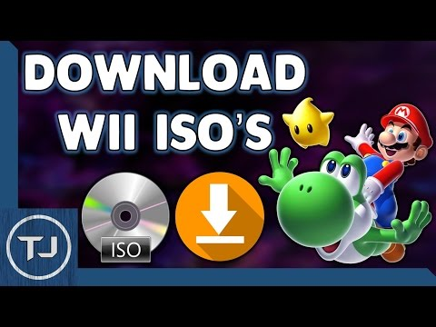 How To Get Wii Backups (Easy Backup Manager Tutorial)